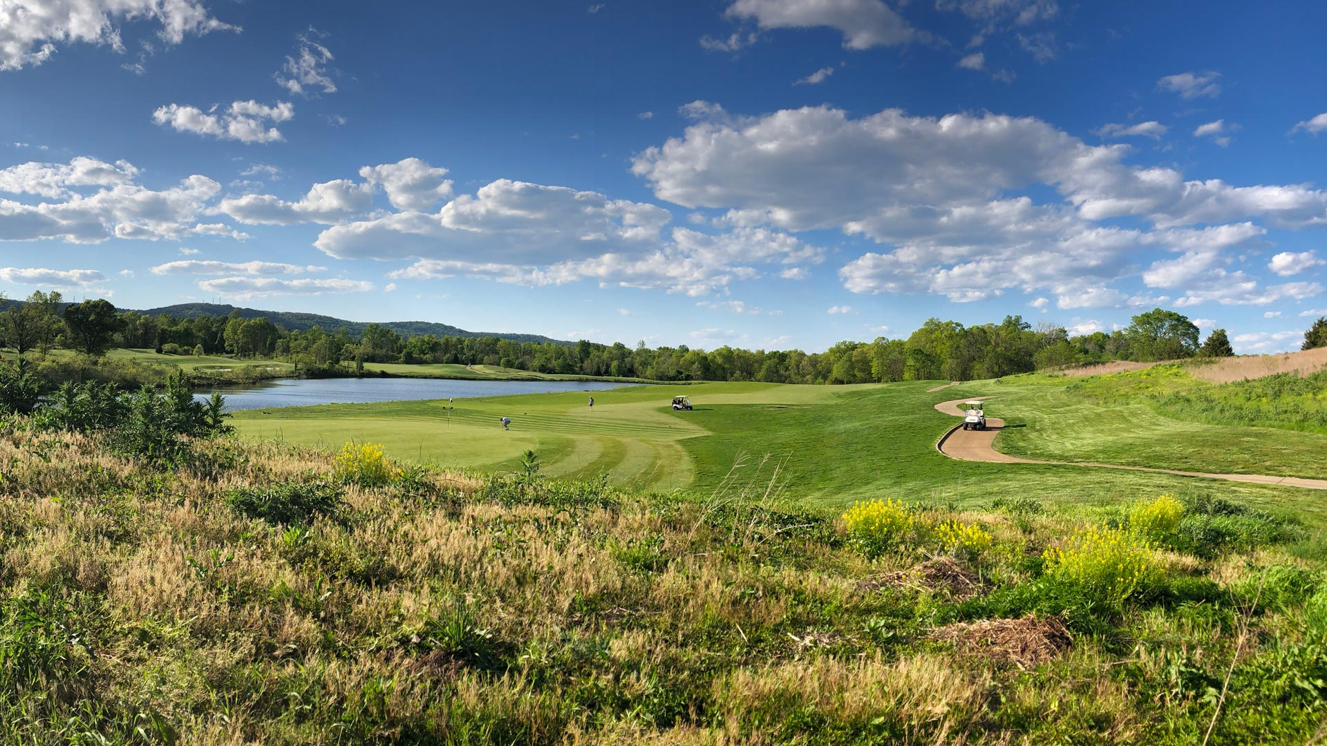 Bull Run Golf Club | Public Course | Haymarket, VA - Home